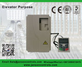 Closed Loop Frequency Inverter for Elevator Application