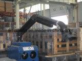 Braccio flessibile del vapore dell'estrazione di sostegno interno per fumo ed il collettore di polveri