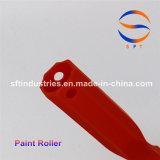 Rodillos de aluminio del diámetro de los rodillos de pintura para GRP