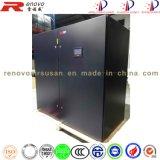 8kw refrigerado por agua expansión directa aire acondicionado sala de informática