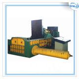 250t 유압 자동적인 알루미늄은 폐기물 압축기를 재생한다