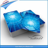 Populaires de la vente de cartes d'adhésion/Carte PVC/carte d'affaires