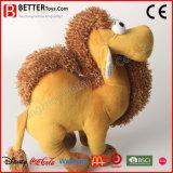 Kundenspezifisches angefülltes Tier-weiches Spielzeug-Plüsch-Kamel für Kinder/Kinder