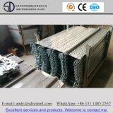 Stahlweg-Vorstand galvanisierte Stahlplanke für Baugerüst-Vorstand