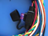 Câble de cuivre nu d'isolation de qualité de conducteur