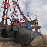販売のための高容量のジェット機の吸引の浚渫船かジェット機の砂の浚渫船