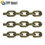 Piccola catena a maglia saldata dell'acciaio inossidabile
