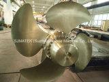 Qualitäts-kontrollierbarer Abstand-Propeller und Fpp System für Behälter
