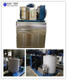 Refrigerador congelador Flake La Máquina de hielo