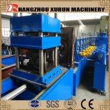 Die Qualitäts-Datenbahn-Leitschiene, die Maschine, Leitschiene Formig Maschine bildet, walzen die Formung der Maschine kalt