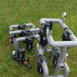 Tipo durável da agricultura Y - filtro de disco de 2 polegadas para o sistema de irrigação