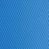 PE PVDF recouvert de feuille en aluminium gaufré de couleur pour les toitures