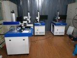 20W de Laser die van de Vezel van de Laser Marker/CNC van de Vezel van Raycus Machine merkt