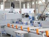 Centro di macchina di alluminio della parete divisoria del portello della finestra di profilo di CNC