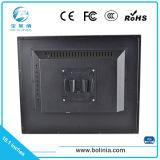 Los monitores táctil capacitiva de 10,1 pulgadas con múltiples puntos de contacto