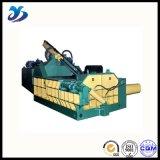 Machine hydraulique de presse de mitraille, Y81