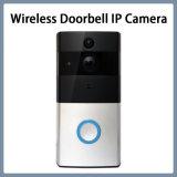 Câmera video sem fio Home esperta do IP do Doorbell