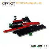 Бирка UHF индустрии пакета, оборудование RFID отслеживая 18000-6c бирку, бирка металла UHF OEM