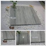 Discontinued фарфора этаже плитка Polsihed полированной деревянной серого цвета выглядят керамические плитки цена
