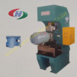Машина полуавтоматного Кодего штемпелюя для производственной линии цилиндра LPG