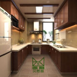3D el panel de pared de plástico ABS de moderna decoración de interiores