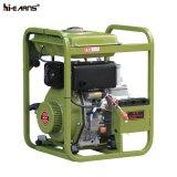전기 시작 황색 색깔 디젤 엔진 수도 펌프 (DP30E)