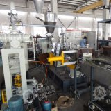 Granulaiton 기계를 재생하는 애완 동물 병 칩