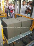 Qunfeng Qft8-400 Bloquee la máquina puede hacer que el bloque de la altura de 400 mm