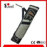 Мешок мешка плеча пояса смычка держателя колчана стрелки Archery тренировки звероловства 18 дюймов