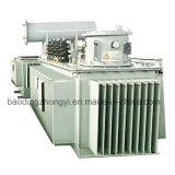 Transformateur de distribution de courant électrique de la vente directe 1000kVA 35kv 3phase d'usine