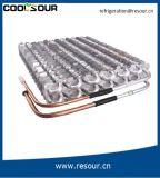 Испаритель ребра Coolsour алюминиевый