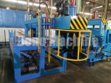 Колесо катушки легкого кремния сотрудничества стальное разрезая машинное оборудование