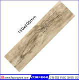 Mattonelle di pavimento di ceramica di legno della Cina (VRW8N15122, 150X800mm)