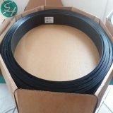 20/40/60/100 Fibra de carbono las láminas de doctor/Resina/fibra de vidrio/HDPE para máquina de papel