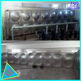 立方携帯用ステンレス鋼水貯蔵タンク