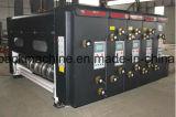 Gewölbte Karton-Verpackungsmaschine Caront Kasten-Drucken-Maschine