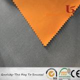 3 Camadas Ripstop Poli Pongées Fabric com película de poliuretano termoplástico e composto de tecido de malha para exterior