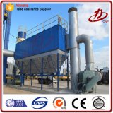 Cendres de charbon d'application de dépoussiérage industriel collecteur de poussière antidéflagrant