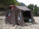 Deluxes vier Leute-kampierendes Auto-Dach-Oberseite-Zelt