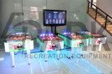 적중 콩 대 동전 게임 기계