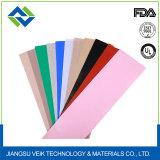 Различные цвета из PTFE стекловолоконной ткани