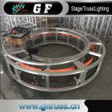 De Draaiende Roterende Bundel van het aluminium met het Opheffen van het Systeem van de Motor