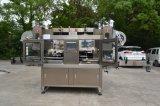 Machine à étiquettes automatique de l'étiquette Machine/PVC de chemise de rétrécissement de boisson