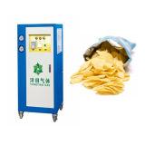 Nuovo tipo uso 3nm3/H, generatore dell'azoto dell'azoto 5nm3/H per conservazione di alimento