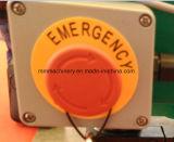 Punch prima com certificado CE e sistema de segurança