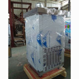 広東省の熱い販売法の1つの型が付いている商業氷Lolly機械