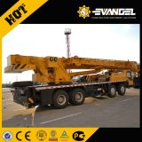 Qy40k de Kraan van de Vrachtwagen 40 Ton 40 M