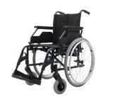 Poids léger en aluminium Al-003 de l'économie en fauteuil roulant