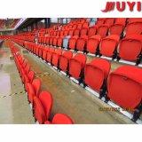 Blm-4708 Sporten die van de Stoelen van het Stadion van het Basketbal van de Voetbal van de Benen van het chroom de Op zwaar werk berekende Openlucht Plastic Zetels zetten