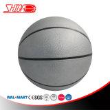 Alta qualità di gomma d'argento di pallacanestro